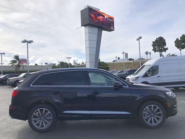 2019 Audi Q7 Premium 55 TFSI quattro