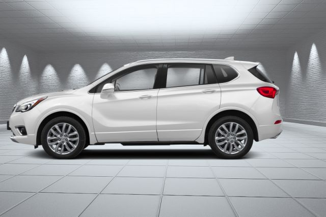 2019 Buick Envision Premium  - Leather Seats -  Heated Seats