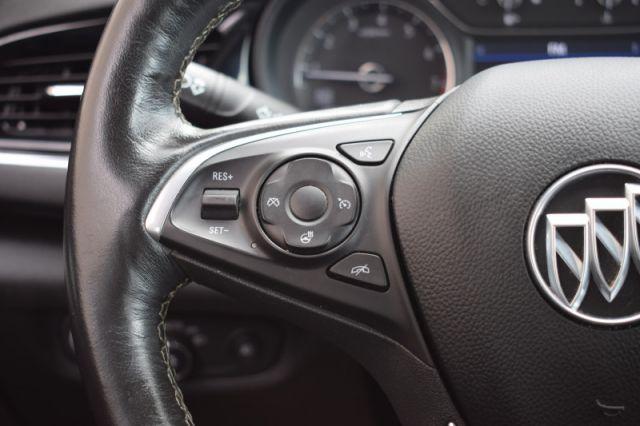 2019 Buick Regal Sportback Preferred II  - Remote Start