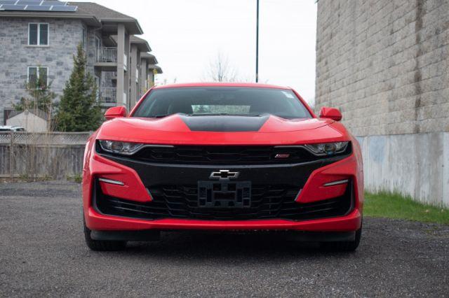 2019 Chevrolet Camaro SS  | REV MATCH | BREMBO BREAKS |