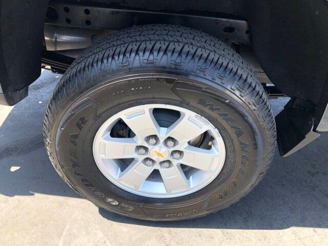 2019 Chevrolet Colorado 2WD Crew Cab 128.3 Work Truck