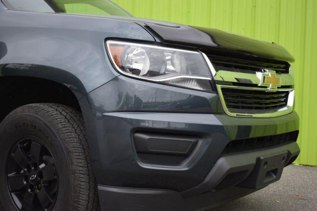 2019 Chevrolet Colorado WT    TONNEAU COVER   APPLY CARPLAY  