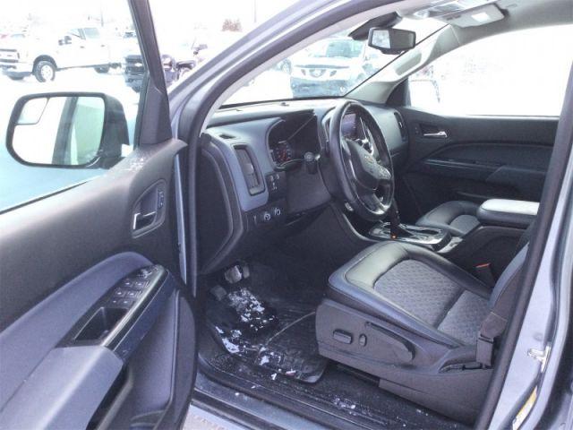 2019 Chevrolet Colorado LT  -  Heated Seats