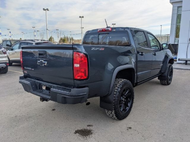 2019 Chevrolet Colorado ZR2  |ALBERTA'S #1 PREMIUM PRE-OWNED SELECTION