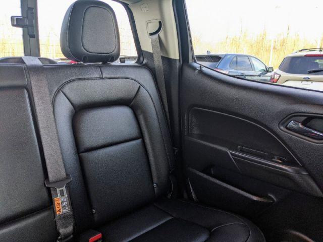 2019 Chevrolet Colorado ZR2   ALBERTA'S #1 PREMIUM PRE-OWNED SELECTION