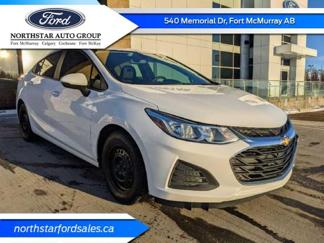 2019 Chevrolet Cruze LS  |UP TO $10,000 CASH BACK O.A.C