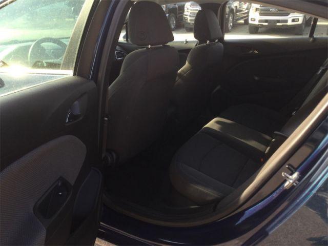 2019 Chevrolet Cruze LT  - Heated Seats -  LED Lights