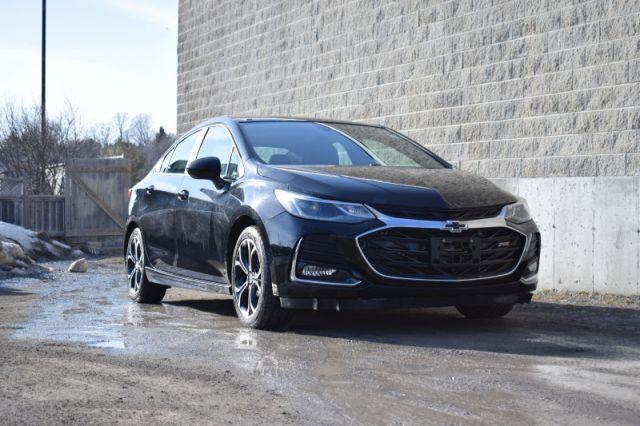 2019 Chevrolet Cruze LT    HEATED SEATS   BACK UP CAM  