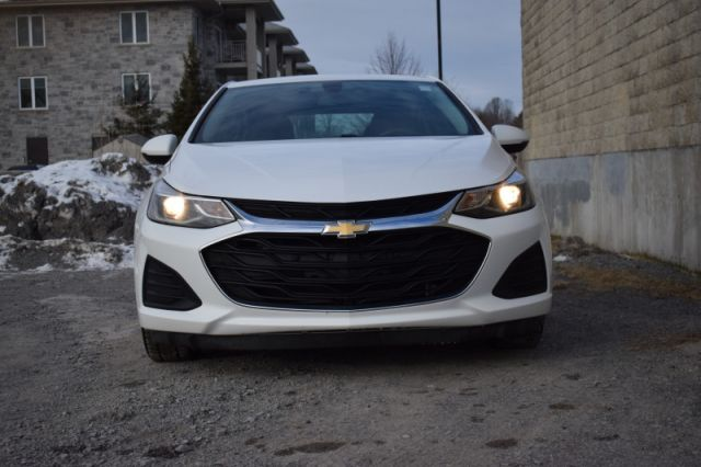 2019 Chevrolet Cruze LT  | HEATED SEATS | APPLE CARPLAY & ANDROID AUTO |