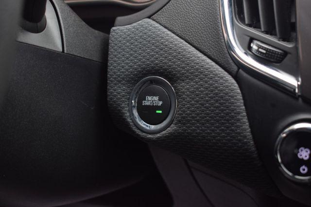 2019 Chevrolet Cruze LT  | HEATED SEATS | APPLE CARPLAY |