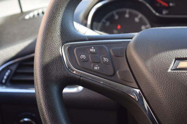 2019 Chevrolet Cruze LT  | HEATED SEATS | BACK UP CAM |