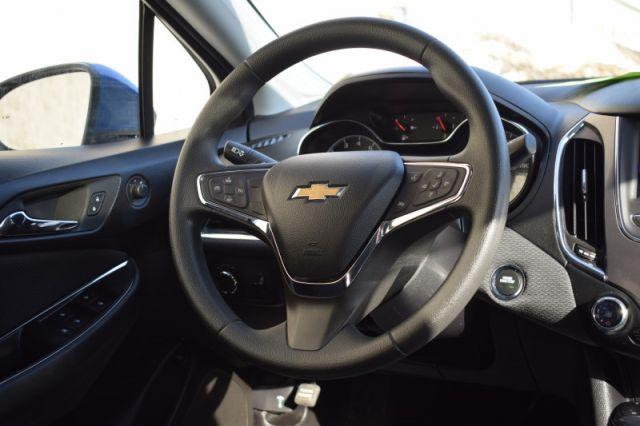 2019 Chevrolet Cruze LT  | SUNROOF | HEATED SEATS