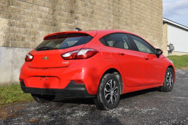 2019 Chevrolet Cruze LS  | APPLE CARPLAY & ANDROID AUTO | ON-STAR READY