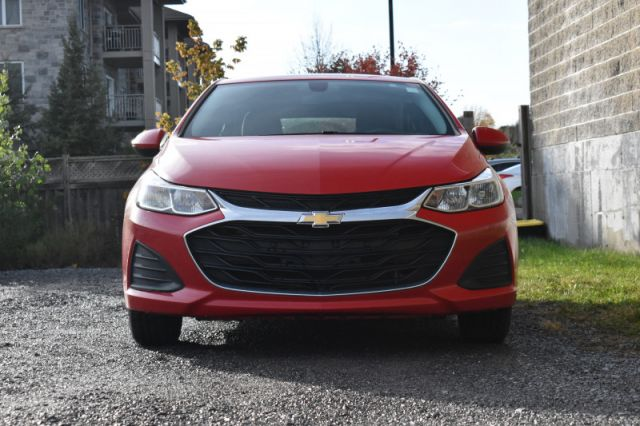 2019 Chevrolet Cruze LS  | APPLE CARPLAY & ANDROID AUTO | ON-STAR READY