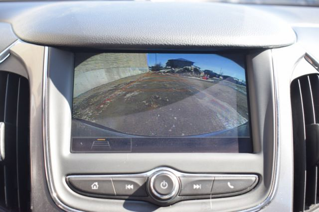 2019 Chevrolet Cruze LS    TOUCH SCREEN   BACK UP CAM  