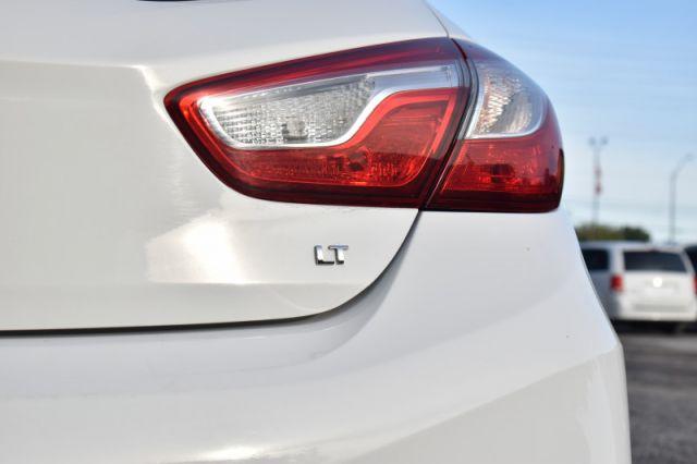 2019 Chevrolet Cruze LT  - Apple CarPlay -  Android Auto