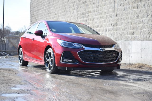 2019 Chevrolet Cruze LT  | BACK UP CAM | TOUCH SCREEN |