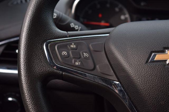 2019 Chevrolet Cruze LT  | HEATED SEATS | APPLE CARPLAY & ANDROID AUTO