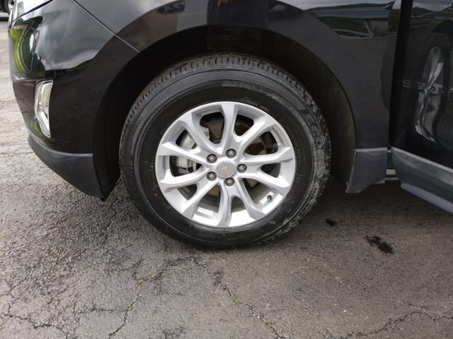 2019 Chevrolet Equinox AWD 4dr LS w/1LS