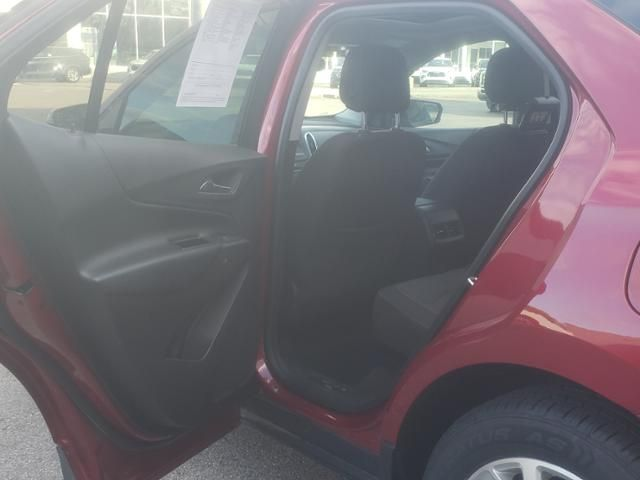 2019 Chevrolet Equinox AWD 4dr LT w/2LT