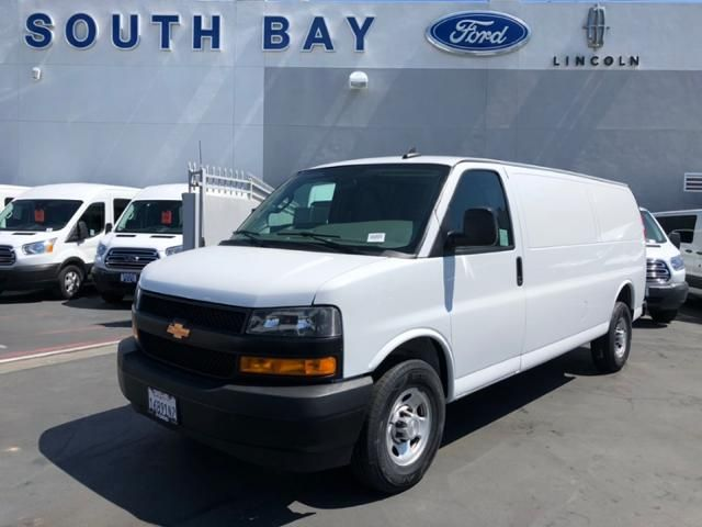 2019 Chevrolet Express RWD 2500 155