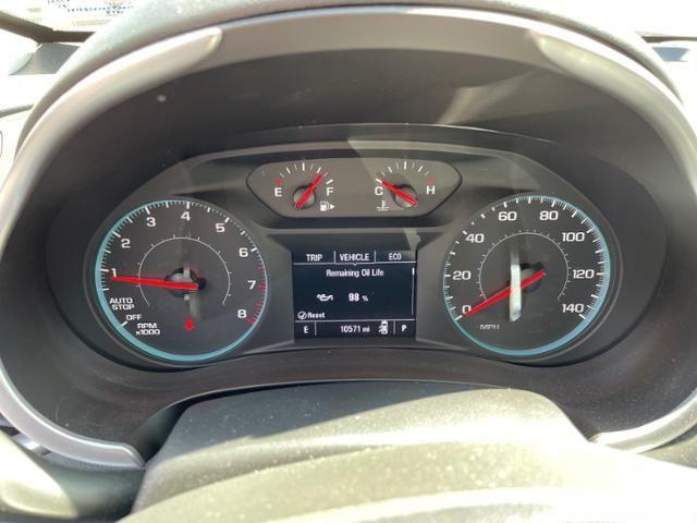 2019 Chevrolet Malibu 4dr Sdn LS w/1LS