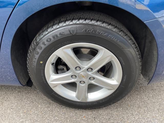 2019 Chevrolet Malibu 4dr Sdn LS w/1FL