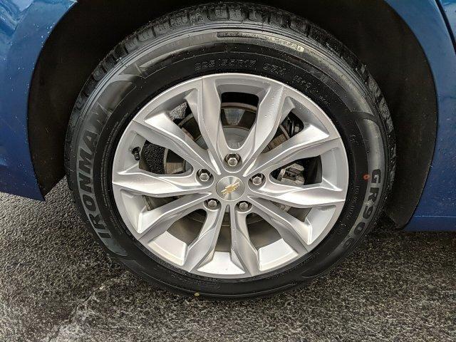 2019 Chevrolet Malibu 4dr Sdn LT w/1LT