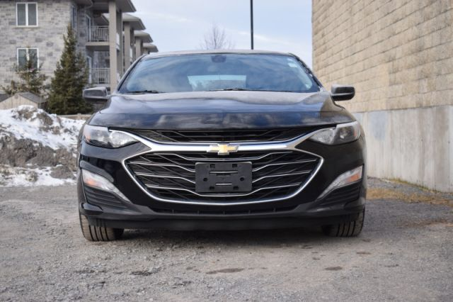 2019 Chevrolet Malibu LT  | HEATED SEATS | ANDROID AUTO & APPLE CARPLAY