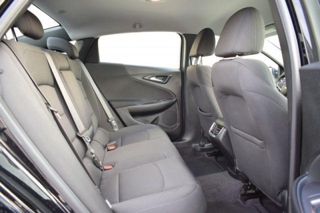 2019 Chevrolet Malibu LT    HEATED SEATS   ANDROID AUTO & APPLE CARPLAY