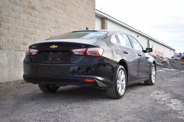 2019 Chevrolet Malibu LT  | HEATED SEATS | ANDROID AUTO & APPLE CARPLAY |