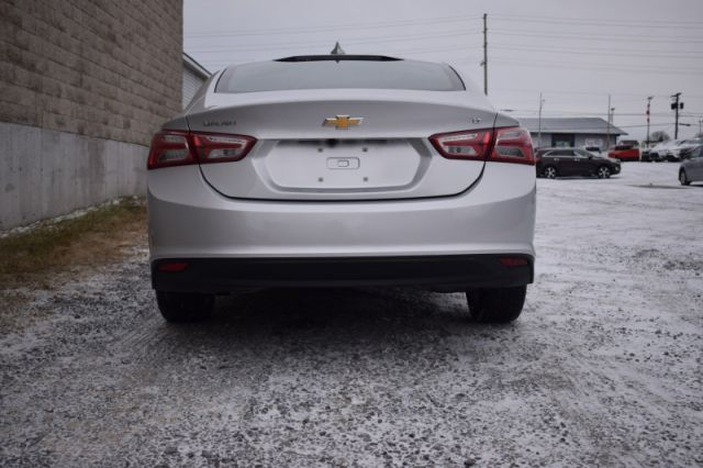 2019 Chevrolet Malibu LT  | HEATED SEATS | DUAL CLIMATE
