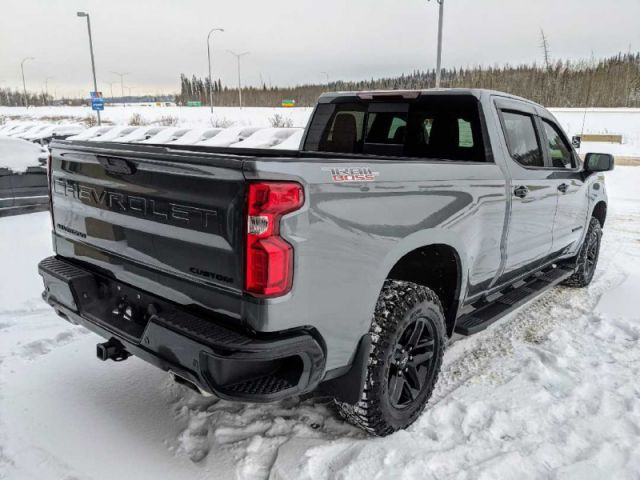 2019 Chevrolet Silverado 1500 LT Trail Boss  |UP TO $10,000 CASH BACK O.A.C