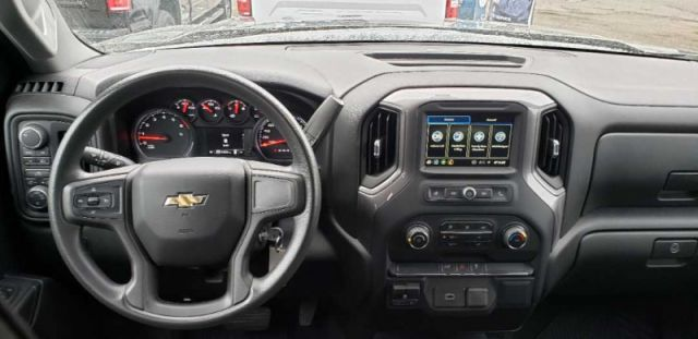 2019 Chevrolet Silverado 1500 Custom  - Apple CarPlay