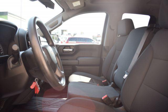 2019 Chevrolet Silverado 1500 Custom  - Apple CarPlay