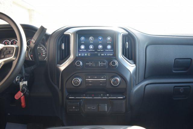 2019 Chevrolet Silverado 1500 LT  -  Apple CarPlay