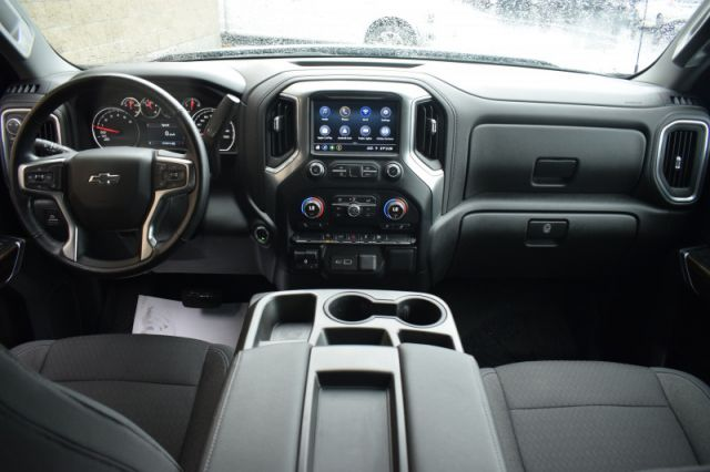 2019 Chevrolet Silverado 1500 RST    TONNEAU COVER   APPLE CARPLAY  