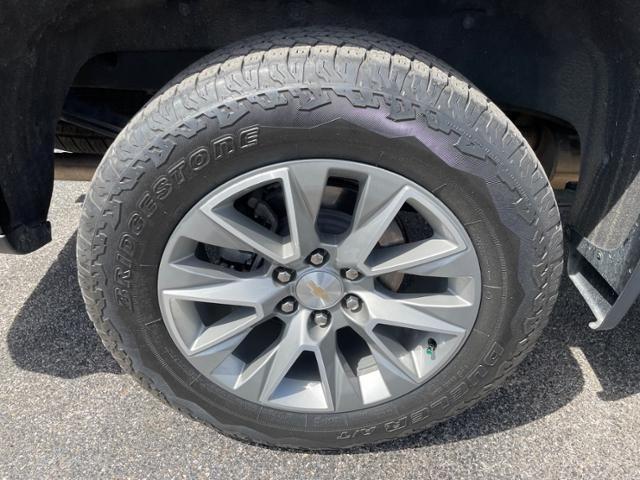 2019 Chevrolet Silverado 1500 4WD Crew Cab 147 High Country