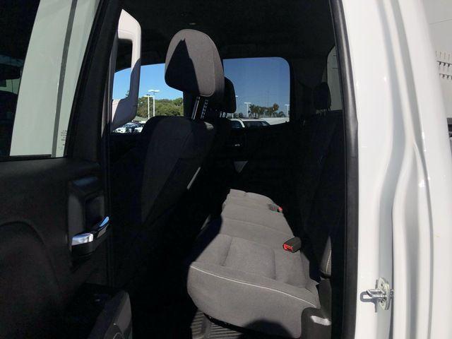 2019 Chevrolet Silverado 1500 LD 2WD Double Cab LT