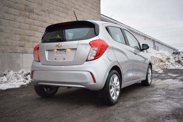 2019 Chevrolet Spark LT  | ANDROID AUTO & APPLE CARPLAY | BACK UP CAM