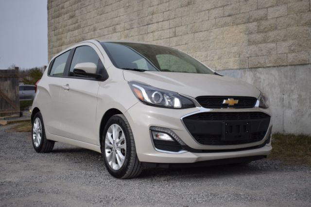 2019 Chevrolet Spark LT  | CRUISE CONTROL | BLUETOOTH