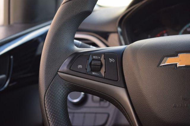 2019 Chevrolet Spark LT  - Android Auto -  Apple CarPlay