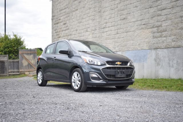 2019 Chevrolet Spark LT  - Android Auto -  Apple CarPlay