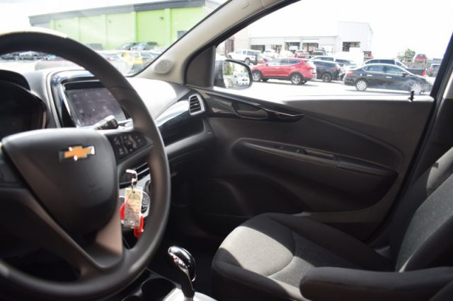 2019 Chevrolet Spark LT  - Aluminum Wheels -  Cruise Control