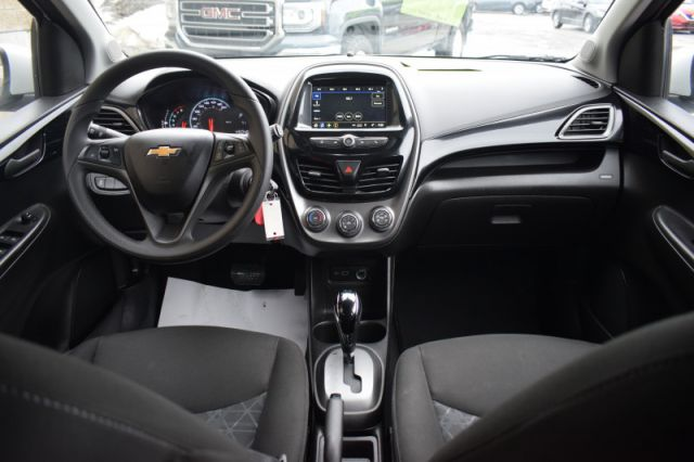 2019 Chevrolet Spark LT  | BACK UP CAM | ANDROID AUTO & APPLE CARPLAY