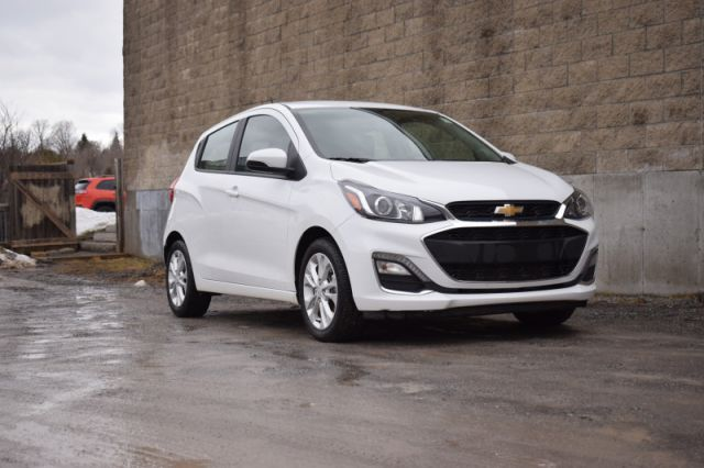 2019 Chevrolet Spark LT  | BACK UP CAM | ANDROID AUTO & APPLE CARPLAY |
