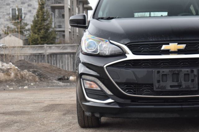 2019 Chevrolet Spark LT  | ANDROID AUTO & APPLE CARPLAY | BACK UP CAM |