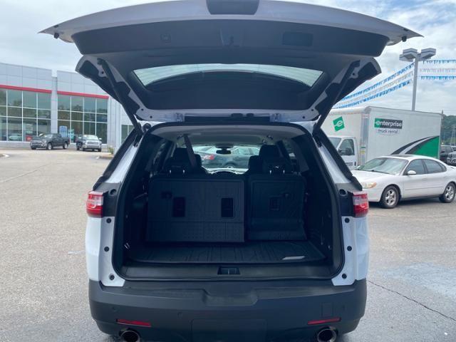 2019 Chevrolet Traverse AWD 4dr LT Cloth w/1LT