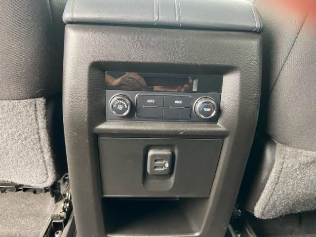2019 Chevrolet Traverse LT