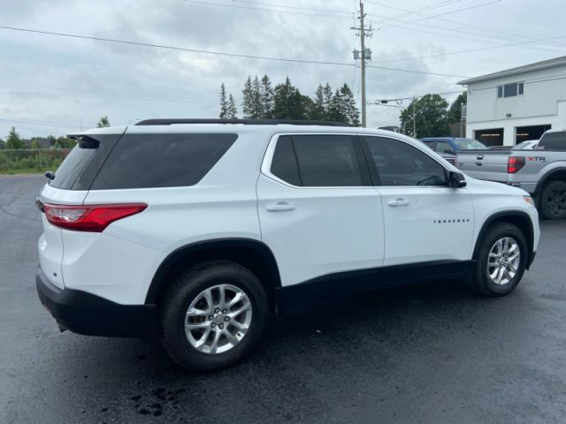2019 Chevrolet Traverse RS  - Local - One owner - $254 B/W
